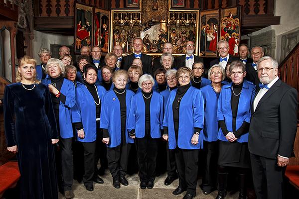 Gesangsverein Eintracht