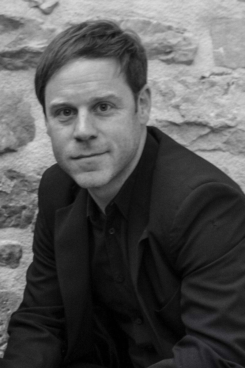 Ricardo Magnus (Cembalo)