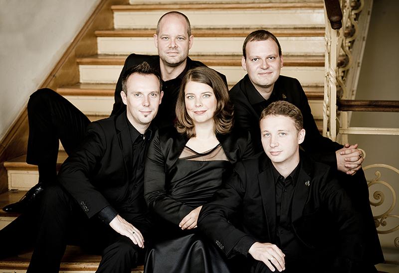 Calmus Ensemble